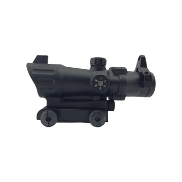 Picture of Nikko Acog 1X32 Red Dot Sight Universal
