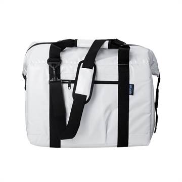 Picture of Norchill 24 Can Cooler Bag - Boatbag - White