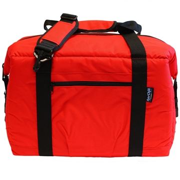 Picture of Norchill 48 Can Cooler Bag - Bigchill - Red