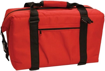 Picture of Norchill 24 Can Cooler Bag - Red