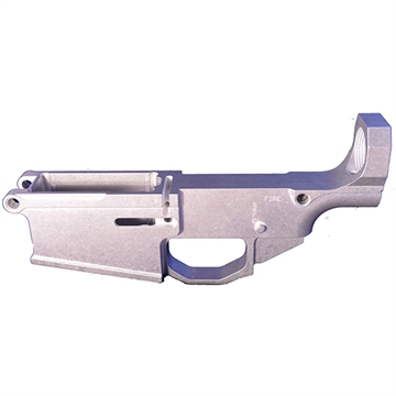 Picture of Ar-15 Lower Receiver 80% Billet