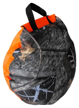 "Picture of Northeast Products ""Heat-A-Seat"" 17"" Dia. Blaze/Invision Camo"