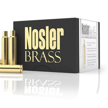 Picture of 30 Nosler Brass 25/Box