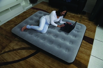 Picture of Ntk Flexbed Double Air Bed