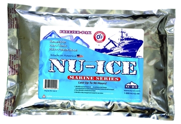 Picture of Nu-Ice 5Lb Marine Series Freezer Pak