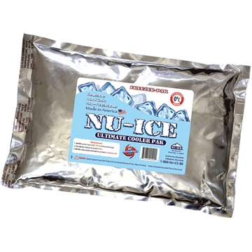 Picture of Nu-Ice , Inc  2Lb Cooler PK