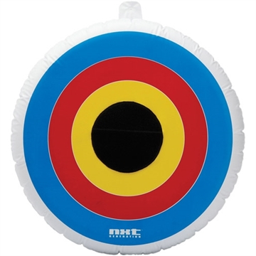 """Picture of Nxt Generation Toys Generation 18"""" Round Bullseye Target W/ Wall Mount"""