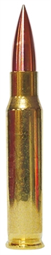 Picture of Oath Ah308subc Match Grade 308 Winchester/7.62 Nato 205 GR 20 Bx/ 10 CS