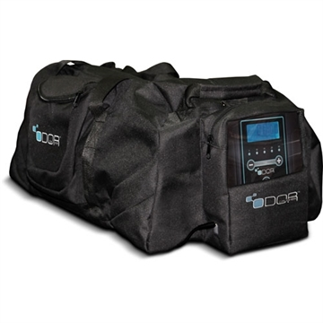Picture of Odor Crusher Tactical Crusher Tactical Large Gear Bag W/ Ozone Generator