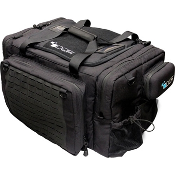 Picture of Odor Crusher Tactical Crusher Tactical Ozone 3.0 Mission Duty Bag Black