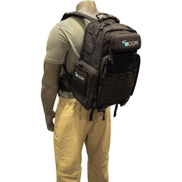 Picture of Odor Crusher Tactical Crusher Tactical Ozone Elite 1.0 Backpack