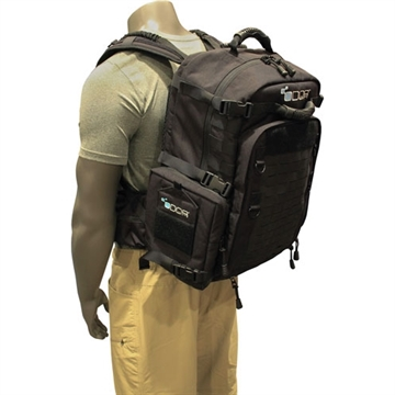 Picture of Odor Crusher Tactical Crusher Tactical Ozone Elite 2.0 Tactical Backpack