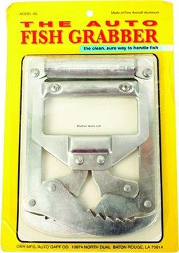 Picture of O&H Auto Gaff Fish Grabber