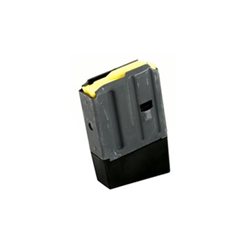 Picture of Mag OK Surefeed Ar15 5.56 10Rd Grey