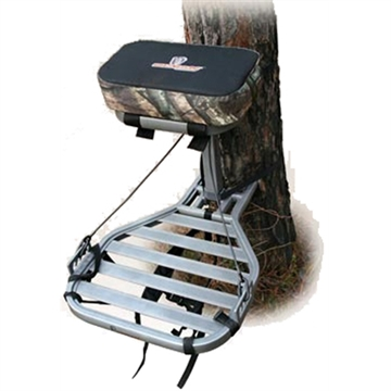 Picture of Ol' Man Tree Stands Man Alumalite Fps Lock ON Stand