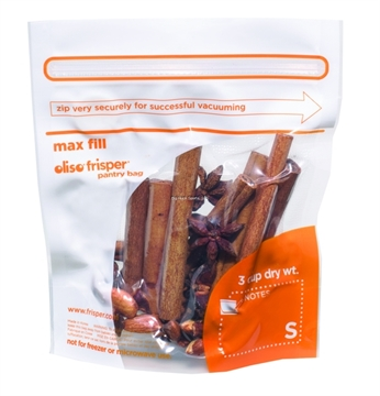 Picture of Oliso Pantry Bags Small 8 Count