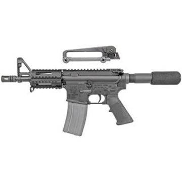 Picture of Olympic Arms Ar-15 223Rem 6.5 A3 TC 30Rd