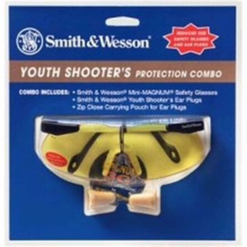 Picture of Olympic Optical S&W Youth Protcombo