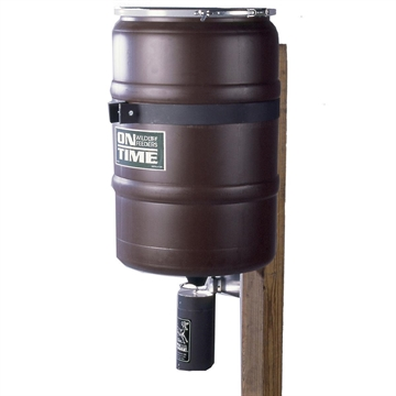 Picture of ON Time 50003 Elite Fish Feeder 25 Gallons