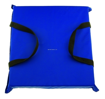 Picture of Onyx 2 Blue Boat Cushion Comfort Series