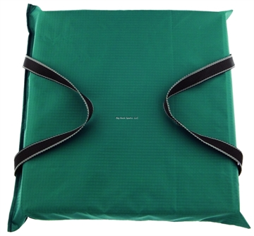 Picture of Onyx 2 Boat Green Cushion Comfort Series