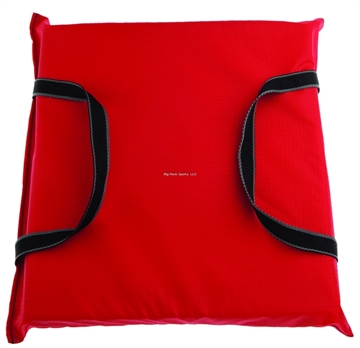 Picture of Onyx 2 Red Boat Cushion Comfort Series