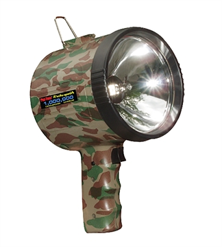 Picture of Optronics 1 Mill Rechrg Sptlght Camo