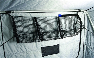 Picture of Otter 3 Pocket Cargo Storage Net