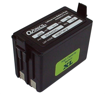 Picture of Ozonics, Llc Extended Life Battery C