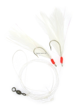 Picture of Pacific Catch Rock Cod Rig Wht 5/0 HK
