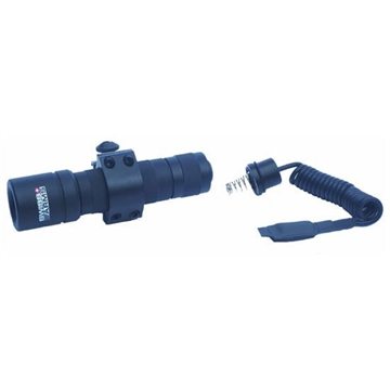 Picture of Palco Flashlight W/ Remote Coil For Rifle (4