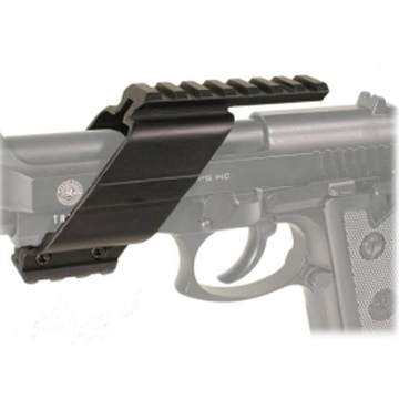 Picture of Palco Pistol Tac Rail For Optics (72)