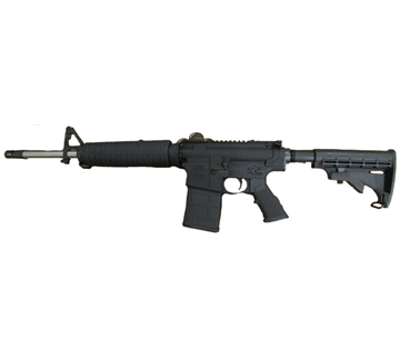 """Picture of Palmetto State Armory 308 16"""" 20Rd"""