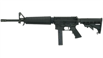 """Picture of Palmetto State Armory 9Mm 16"""" 30Rd"""