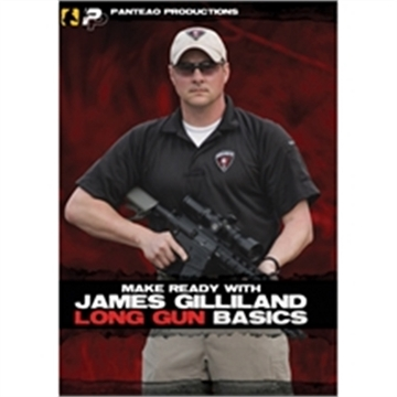 Picture of Panteao Productions James Gilliland LG Basics