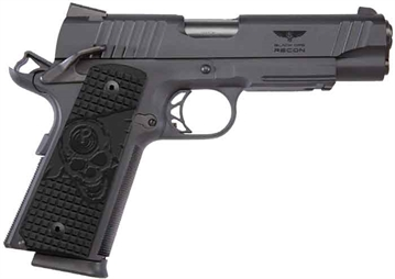 Picture of Paraordnance Blk Ops 45Acp 4.25 10Rd