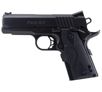 Picture of Paraordnance Elite Offcr 45Acp 7+1Rd CT