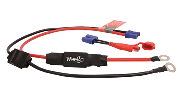 Picture of Jumpstart Charging 2N1 Marine-Auto Replacement Tetherharness