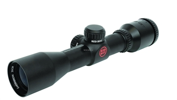 Picture of Red Hot 3X32 Scope Multi-Reticle