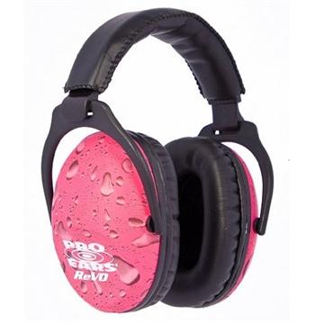 Picture of Pro Ears Passive Revo 26 Pink Rain