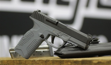 "Picture of Pd-10 9Mm Blk/Grey 4"" 10+1"