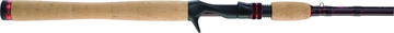 Picture of Penn Fishing Tackle Allegiance II Inshore Cast Rod, 7', 1 Pc, Fast, Med, 1/4-1 OZ Lures, 10 LB - 17 LB Line, 9 Guides