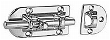 Picture of Perko Barrel Bolt-4In-Chr
