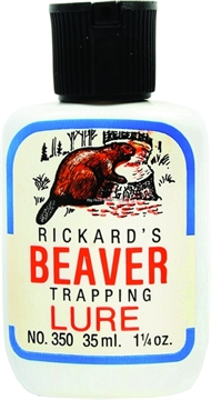 Picture of Pete Rickard Beaver Trapping Lure 1.25Oz