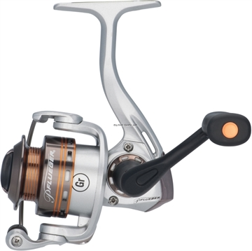 Picture of Pflueger Monarch Ice Spinning Reel 5 SS BB 110/6Lbs
