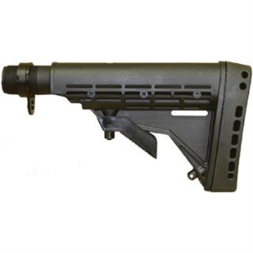 Picture of Phoenix Arms Buttstock AR Commerci AL Tube Blk