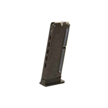 Picture of Mag Phoenix Hp22/Hp22a 22Lr 10Rd Blk