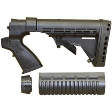 Picture of Phoenix Arms Kicklite Stk Adj Win 12Ga Blk