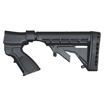 Picture of Phoenix Technology Klt002 Kicklite Shotgun Glass Filled Nylon Black