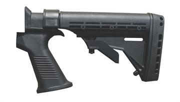 Picture of Phoenix Technology Klt004 Kicklite Shotgun Glass Filled Nylon Black